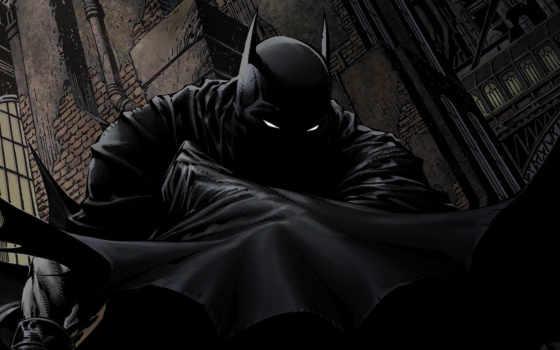 фэнтези, batman, аватарки