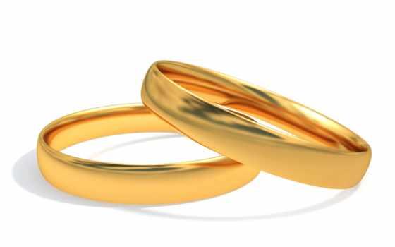 кольца, обручальные
