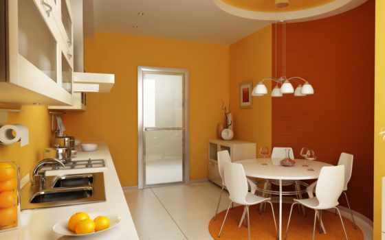 интерьер, design, комната