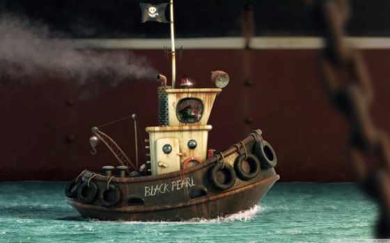 пираты, карибского, моря, pearl, pirates, фильма, caribbean, черная, кинотеатр,