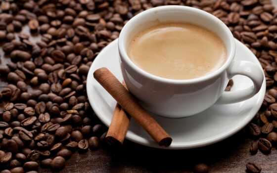 coffee, cinnamon, milk, stick, напиток, рецепт, сахар, cup, seed, молока, пенка