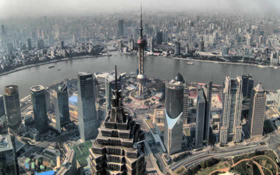 городов, мира, красивые