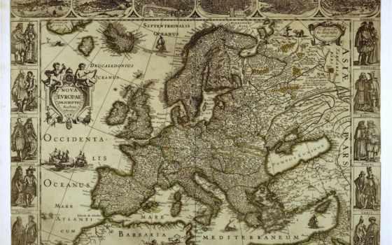 map, европа, europa