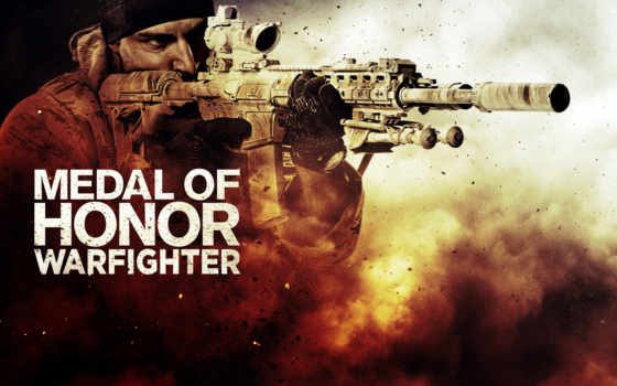 medal, honor, warfighter