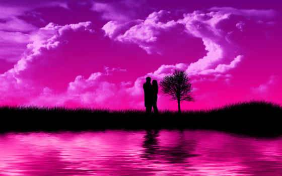 love, красивая, images