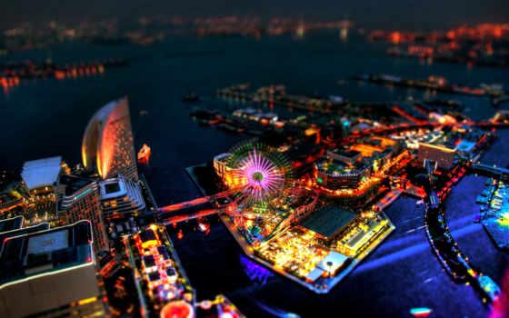 всему, миру, landmark, вторых, впечатляющих, самых, городов, yokohama, город, самый, башня,