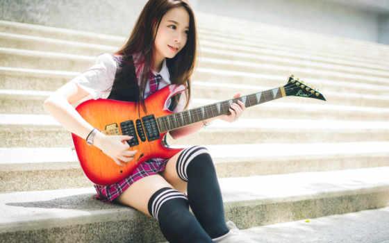 guitarist, гольфы, восток, tie, pictures, free,