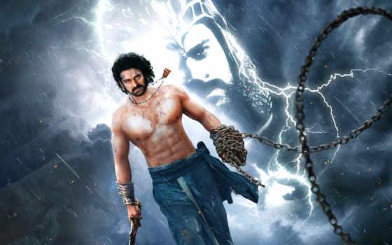 bahubali, плакат, смотреть, впервые, motion, movie, baahubali, prabhas, conclusion,