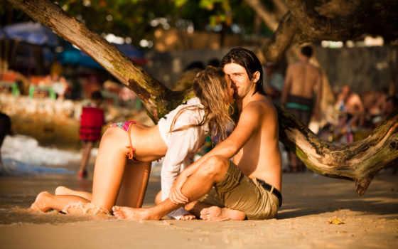 times, скачивания, her, love, девушка, пляж, купальник, summer, правой, кнопкой, того,