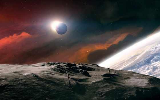 cosmos, online, скопление, fantastic, космоса, взгляд, реальном, шаровое,