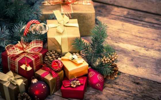 год, дар, new, новый год, give