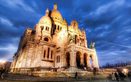 you, paris, church, sacre,