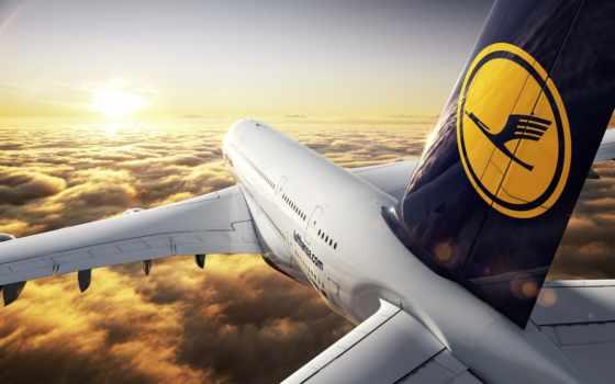 lufthansa, airport, you, германия,