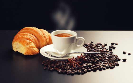 coffee, блюдце, зерна, дым, spoon, пенка, каппучино,