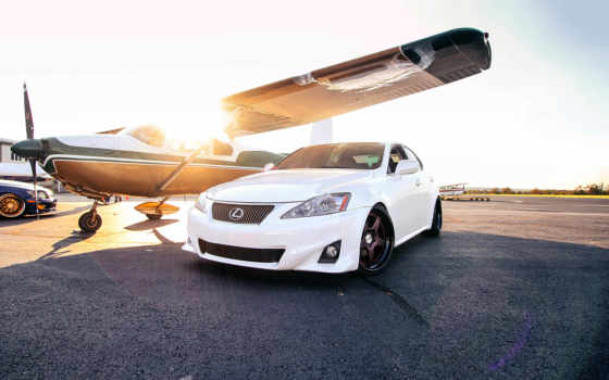 airplane, изображение, lexus, cars, car, plane, white, free,