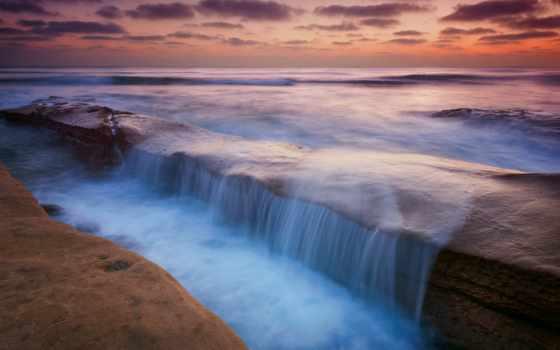 instiz, рисованные, zhivotnye, водопады, тигры, сверху, море, waves, взгляд, пенка,