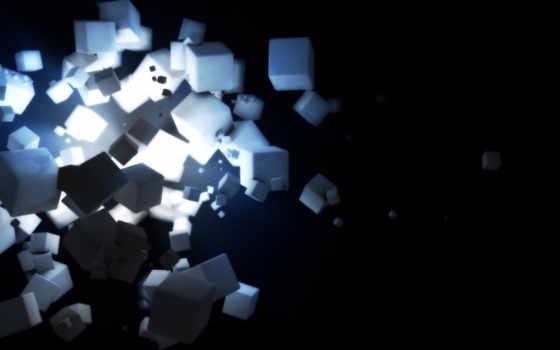 cubes, кубики Фон № 10146 разрешение 1920x1200