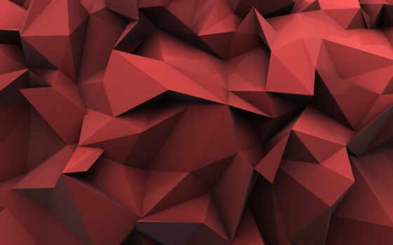 треугольники, формы, полигоны