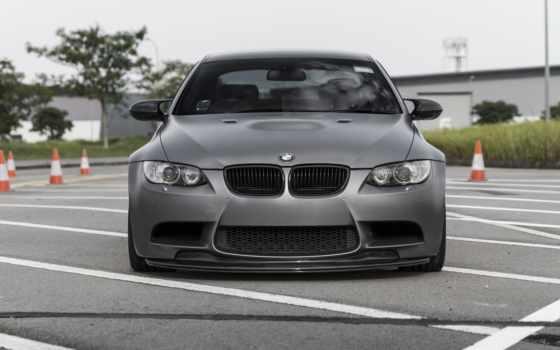 bmw, grey, серый