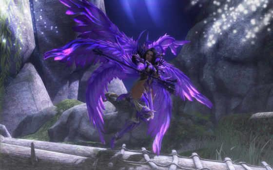fantasy, крылья, angel