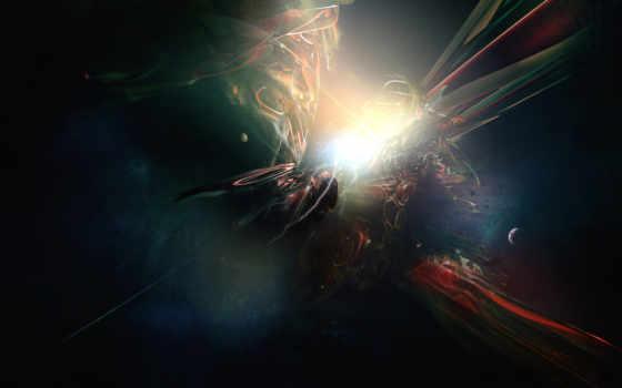 абстракция, pattern, свет