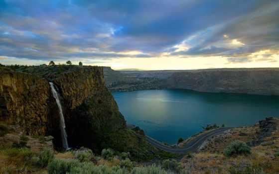 hermosas, paisajes, imagenes