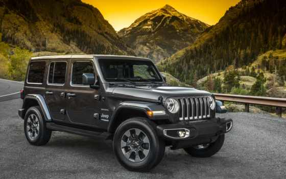 jeep, wrangler, сахара, unlimited, jl, preview, new, rubicon,