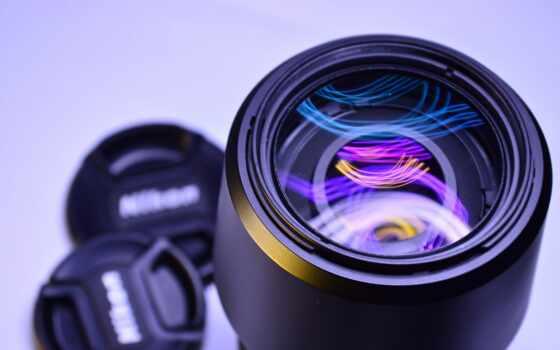 фотоаппарат, объектив, свет, использование