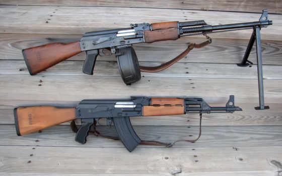 ,ak, автомат, have, ak47, рпк74, пулемет