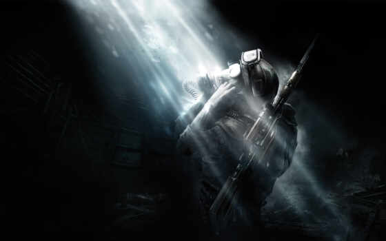 metro, last, light, сталке, game, человек, artis, темнота, images, солдат,