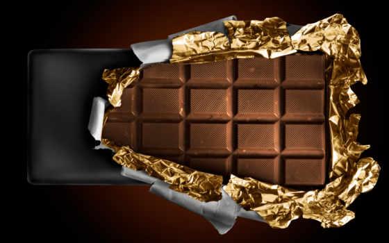 chocolate, шоколада, плитка