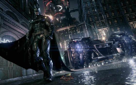 batman, arkham, рыцарь Фон № 81536 разрешение 1920x1080