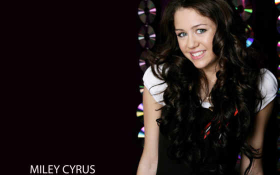 cyrus, miley, black, фон, images,