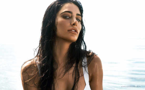 nargis, fakhri, hot, photos, актриса, photoshoot, magazine, cleavage, save, показать,