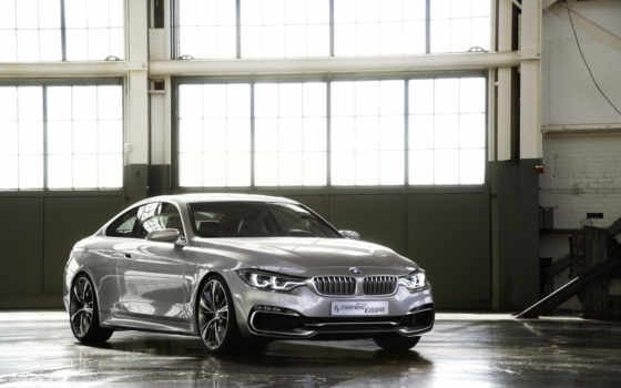 bmw, coupe, серия, дек, серий, officially, года,