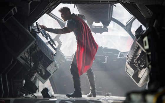 thor, ragnarok, hulk