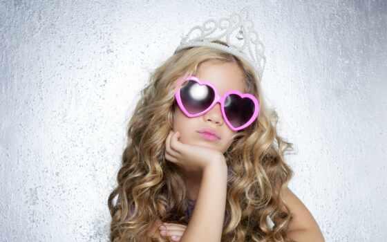макияж, принцесса, toy, девушка, малыш, сделать, ребенок, freeze, box