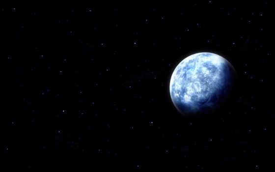 космос, небо, звезда, планеты, земля, пейзажи, чёрный, звёзды, вид, планета,