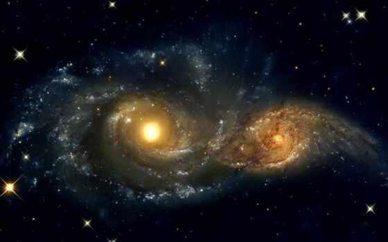 galaxies, ngc Фон № 17635 разрешение 1024x768