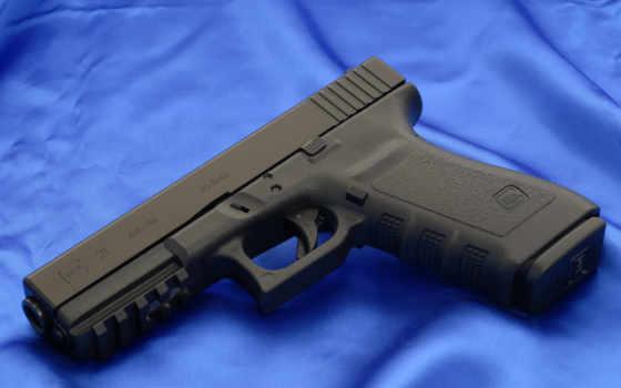 glock, weapons, gun