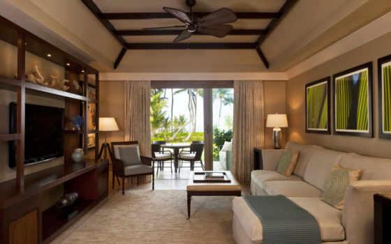 комната, bahia, диван