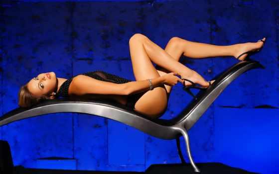 девушка, белье, красивых, erotica, девушек, сторона, devushki, комнате, голубеньком,