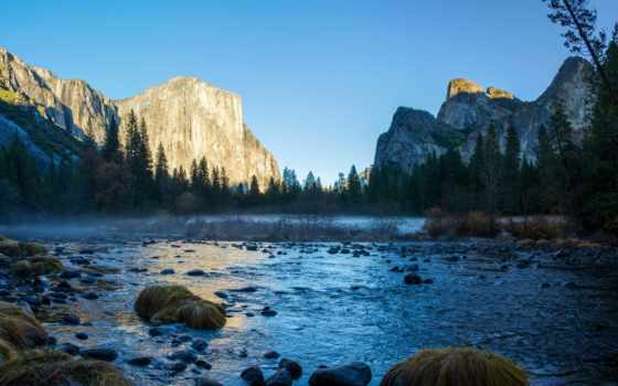 yosemite, national, park, fondos, изображение, pantalla, природа, камни,