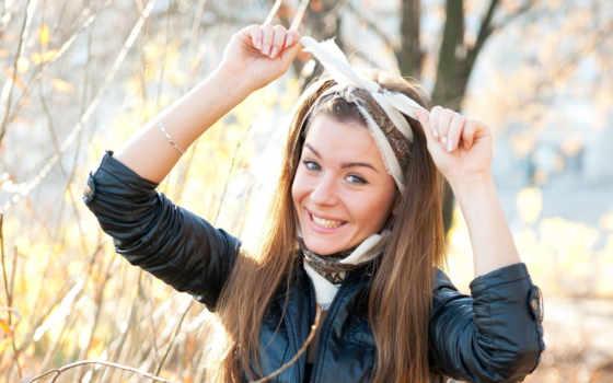завязать, платок, голове, красиво, голову, осенью, способов,