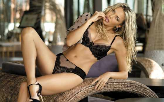 аделина, томсон, tomhson, blonde, девушка, белье, модель, thompson, facebook,