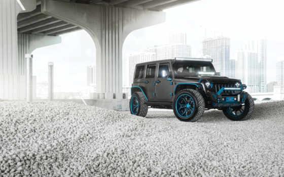 jeep, wrangler, ag, blue, grey, wheels,