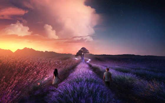 love, поле, landscape, video, музыка, nekside, закат, yolg, izlik,