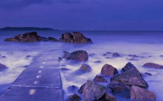 blue, purple, foot, море, сниматься, forty, hour