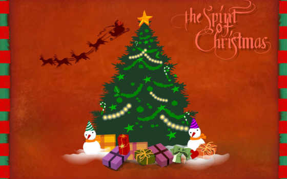 christmas, год Фон № 31330 разрешение 1600x1200