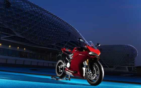 panigale, ducati, мотоцикл, superbike,